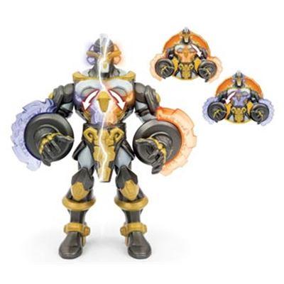 Gormiti s3 - 22cm titan - 13010312