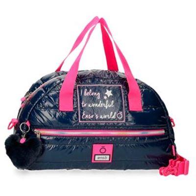 Bolsa de viaje 40 cm enso make a wish - 75891930