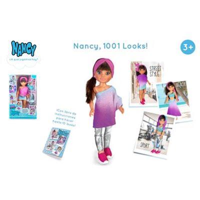 Nancy, 1001 looks! - 13009385