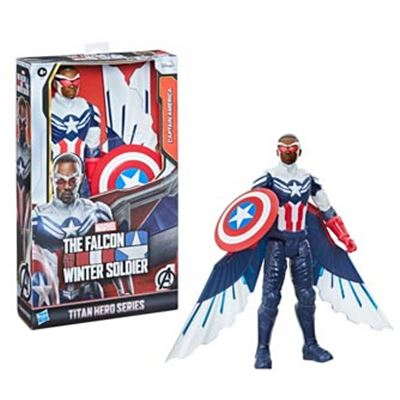 Avn titan hero capitan america - 25581867