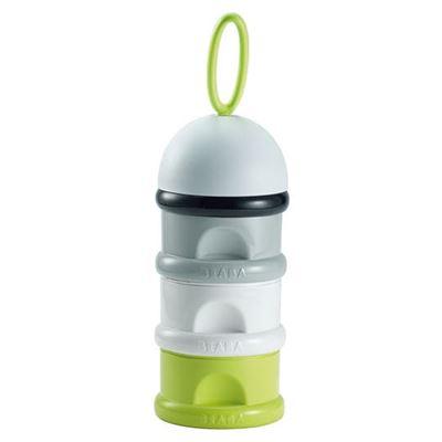 Bote dosificador de leche neon - 812995011769