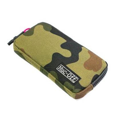 Bolsa muc-off essentials 17x9x2 cm - 706708