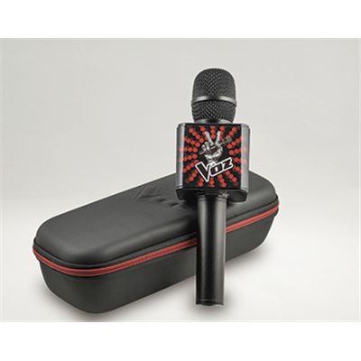 Micro la voz negro - 58243024