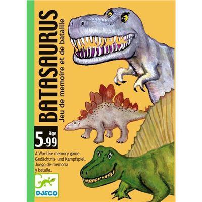 Cartas batasaurus - 3070900051362