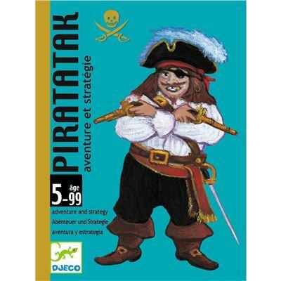 Cartas pirataka - 3070900051133