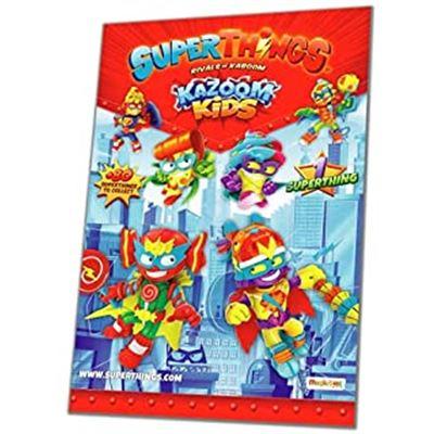 Superthings kazoom kids