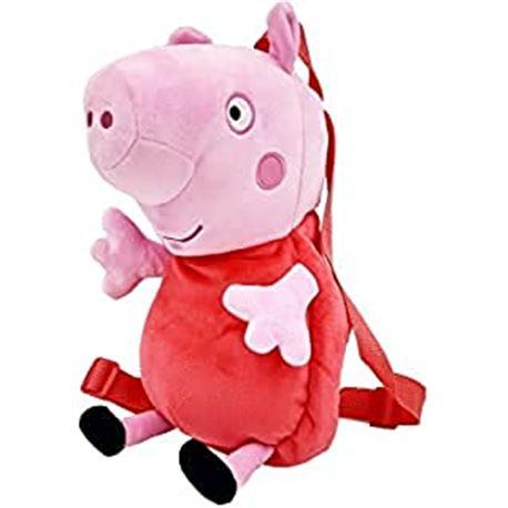 Mochila peppa pig sdo. - 03503524