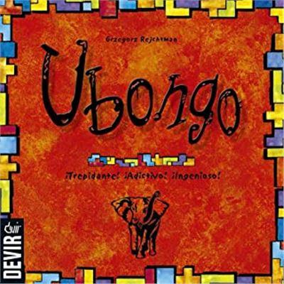 Ubongo trilingüe - 16722815