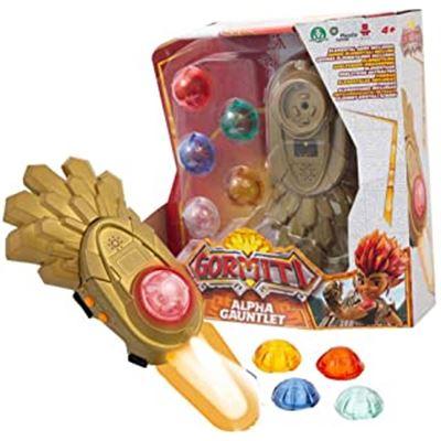 Gormiti s3 - roleplay glove