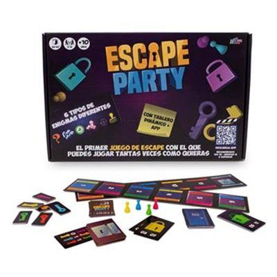 Escape party - 13009865